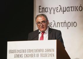 Γ. Χατζηθεοδοσίου: Η κυβέρνηση να εστιάσει στα άμεσα μέτρα ενίσχυσης της επιχειρηματικότητας - Κεντρική Εικόνα