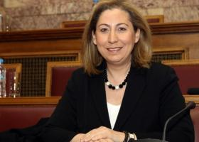 Ξενογιαννακοπούλου: Προϋπολογισμός με μέτρα για το κοινωνικό κράτος - Κεντρική Εικόνα