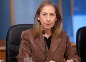 Ξενογιαννακοπούλου: Αδικαιολόγητη η αποχώρηση της ΝΔ από τη Βουλή - Κεντρική Εικόνα