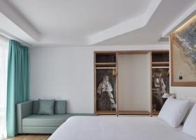 Πτώση 8,7% στην πληρότητα των αθηναϊκών ξενοδοχείων - Κεντρική Εικόνα