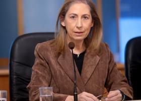Ξενογιαννακοπούλου: Η χώρα έχει ανάγκη από μια προοδευτική οικονομική και κοινωνική πολιτική - Κεντρική Εικόνα