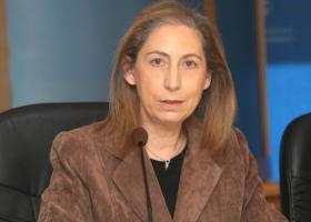 Ξενογιαννακοπούλου: Οι Ευρωεκλογές αφετηρία της νικηφόρας πορείας του ΣΥΡΙΖΑ στις βουλευτικές εκλογές - Κεντρική Εικόνα
