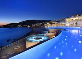 Πέντε μεγάλα ξενοδοχεία στην Κρήτη άλλαξαν χέρια - Κεντρική Εικόνα