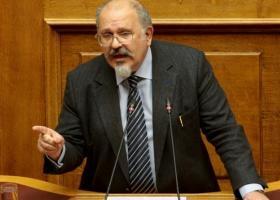 Ξυδάκης: Oι δυνάμεις που μιλάνε για ακυβερνησία καθαίρεσαν εκλεγμένο πρωθυπουργό - Κεντρική Εικόνα