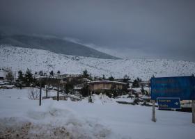 Καλλιάνος: Έρχεται σφοδρή χιονόπτωση στα Βαλκάνια - Κεντρική Εικόνα