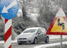 ΓΣΕΕ: Τι ισχύει για τους εργαζομένους που δεν πήγαν στη δουλειά λόγω του χιονιά - Κεντρική Εικόνα