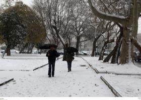 Καιρός-Έκτακτο ΕΜΥ: Έρχονται βροχές, καταιγίδες και πυκνές χιονοπτώσεις - Πόσο θα διαρκέσει η κακοκαιρία - Κεντρική Εικόνα