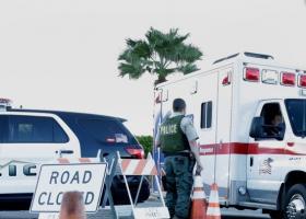 Χιούστον: Γυναίκα νεκρή από πυρά σε χώρο στάθμευσης εκκλησίας - Κεντρική Εικόνα