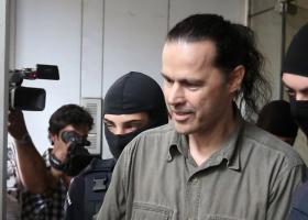 «Όχι» στην αποφυλάκιση Σάββα Ξηρού από το Συμβούλιο Εφετών - Κεντρική Εικόνα