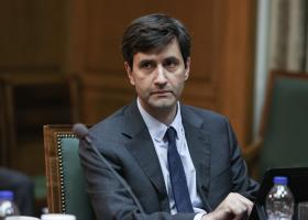Αντιδρούν στις μειώσεις των αποδοχών τους οι δικαστές - Κεντρική Εικόνα