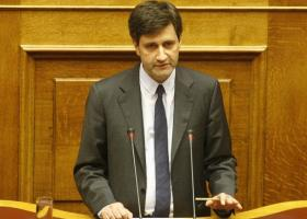 Χουλιαράκης: Το υπερπλεόνασμα δεν ήρθε από την υπερφορολόγηση - Κεντρική Εικόνα