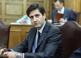 Χουλιαράκης: Ένα και μοναδικό το σενάριο για τον προϋπολογισμό - Κεντρική Εικόνα