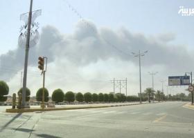 Σαουδική Αραβία: Η επίθεση των Χούτι μειώνει κατά 50% την παραγωγή πετρελαίου - Κεντρική Εικόνα
