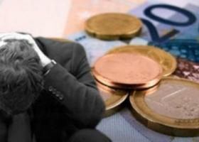 Εκτίναξη οφειλών στην Εφορία στα 5,47 δισ ευρώ - 900 κατασχέσεις ημερησίως - Κεντρική Εικόνα