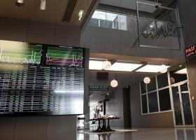 Επιστρέφουν οι ανησυχίες για τον κορωνοϊό στις αγορές - Κεντρική Εικόνα