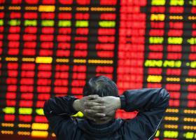Τραπεζικές πιέσεις «κοκκίνισαν» το Χρηματιστήριο - Κεντρική Εικόνα
