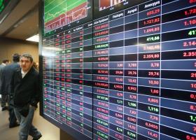 Το θετικό κλίμα στις ευρωπαϊκές αγορές «ανεβάζει» τις μετοχές στο Χ.Α. - Κεντρική Εικόνα