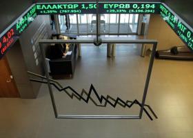 Κέρδη στην Ευρώπη, «ασθμαίνοντας» ακολουθεί το Χ.Α. - Κεντρική Εικόνα
