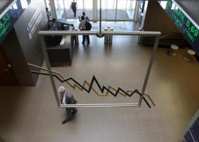 Χ.Α.: Επικρατέστερο σενάριο, η πλάγια κίνηση της αγοράς - Κεντρική Εικόνα