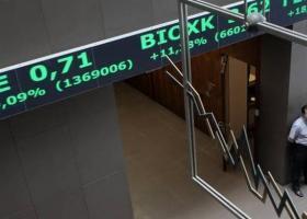 Χ.Α.: Προσπαθεί να αντιδράσει με τα μη τραπεζικά blue chips - Κεντρική Εικόνα