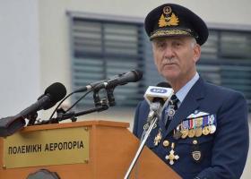 Τι απαντά ο αρχηγός του Γενικού Επιτελείου Αεροπορίας στις τουρκικές προκλήσεις - Κεντρική Εικόνα