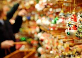 Παράξενα, Χριστουγεννιάτικα έθιμα από όλον τον κόσμο (pics) - Κεντρική Εικόνα