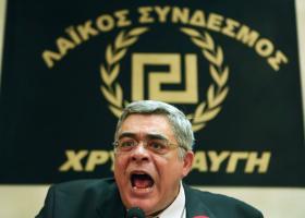 Πολιτικός σάλος για το ποιος έδωσε εντολή να παραχωρηθεί χώρος στη Χρυσή Αυγή - Άλλα είχε αποφασίσει ο δήμος Αθήνας - Κεντρική Εικόνα