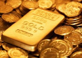 Citigroup: Για νέο ρεκόρ, πάνω από τις $2.000, πάει ο χρυσός - Κεντρική Εικόνα
