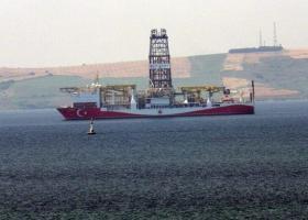Το Γιαβούζ ετοιμάζεται για γεώτρηση στην Καρπασία - Κεντρική Εικόνα