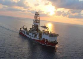 Τουρκία: Έτοιμη για νέες γεωτρήσεις στην κυπριακή ΑΟΖ η Άγκυρα - «Τώρα έχουμε και τρίτο πλωτό τρυπάνι» - Κεντρική Εικόνα