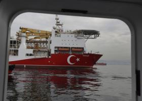 Die Welt: Πώς θα αντιδράσει η Ελλάδα σε περίπτωση τουρκικών γεωτρήσεων; - Κεντρική Εικόνα