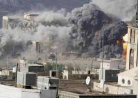 Υεμένη: Νέες αεροπορικές επιδρομές εξαπέλυσε η Σ. Αραβία - Κεντρική Εικόνα