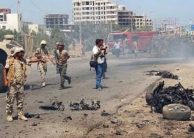 Σ. Αραβία: Συνελήφθη σε επιχείρηση των ειδικών δυνάμεων ο αρχηγός του ΙΚ στην Υεμένη - Κεντρική Εικόνα