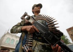Υεμένη: Φονικές συγκρούσεις φέρνουν αντιμέτωπους πρώην συμμάχους - Κεντρική Εικόνα