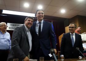 «Άδειασμα» Ξανθού σε Κικίλια: Το κόστος περίθαλψης των τουριστών δεν επιβαρύνει τους Έλληνες φορολογούμενους - Κεντρική Εικόνα