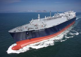 Π. Κουρουμπλής: H Ελλάδα μπορεί να γίνει διεθνές κέντρο τροφοδοσίας πλοίων με LNG στην A. Μεσόγειο - Κεντρική Εικόνα