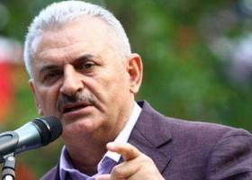 B. Yildirim: Συγκεντρώνονται στοιχεία για τον υπεύθυνο της επίθεσης - Κεντρική Εικόνα
