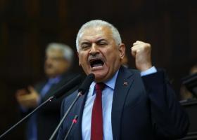 Λάδι στη φωτιά ρίχνει ο Γιλντιρίμ: Αθήνα - Λευκωσία παραβιάζουν το Διεθνές Δίκαιο - Κεντρική Εικόνα