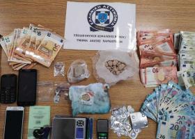 Δέκα προσαγωγές σε ειδική δράση στην πλατεία Εξαρχείων για την καταπολέμηση της διακίνησης ναρκωτικών - Κεντρική Εικόνα
