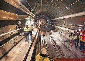 PwC: Αυξήθηκε το ανεκτέλεστο των ελληνικών έργων υποδομών - Κεντρική Εικόνα