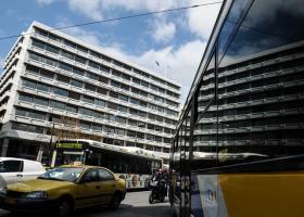 Ολοκληρώθηκε η πρόωρη εξόφληση δανείων του ΔΝΤ ύψους 2,7 δισ. ευρώ - Κεντρική Εικόνα