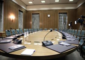 Νομοσχέδια, οικονομία και Brexit στο τραπέζι του υπουργικού συμβουλίου - Κεντρική Εικόνα