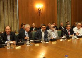 Συνεδριάζει αύριο το πρωί το Υπουργικό Συμβούλιο - Κεντρική Εικόνα