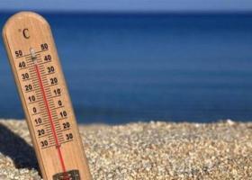 Πάνω από τους 39 βαθμούς η μέγιστη θερμοκρασία και 4.500 κεραυνοί στην Ελλάδα - Κεντρική Εικόνα
