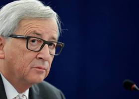 Γιούνκερ: Η Ευρώπη δεν μπορεί να βασίζεται μόνο στους συμμάχους της για την ασφάλειά της - Κεντρική Εικόνα