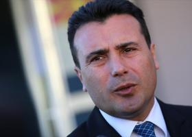 Ζάεφ: Ο πρόεδρος Ιβανόφ πρέπει να υπογράψει τη συμφωνία - Κεντρική Εικόνα