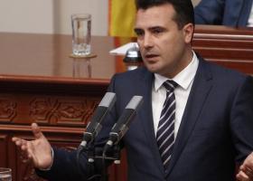 Ζάεφ: Δεν έχουμε εξασφαλίσει ακόμα τους 80 βουλευτές - Κεντρική Εικόνα