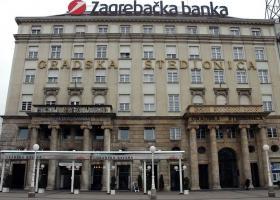 Η ΕΚΤ κάνει stress tests σε πέντε κροατικές τράπεζες  - Κεντρική Εικόνα