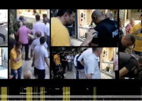 Υπόθεση Ζακ Κωστόπουλου: Ταυτοποιήθηκε ο άνδρας με το κίτρινο μπλουζάκι - Κεντρική Εικόνα