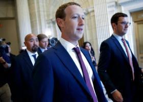 Συνάντηση Τραμπ και Mr. Facebook στον Λευκό Οίκο - Τι συζήτησαν στο Οβάλ Γραφείο - Κεντρική Εικόνα